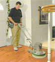 WET HARDWOOD FLOOR CLEANING SERVICE